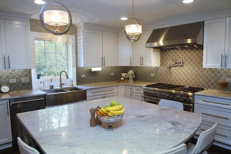 kitchen island lighting angie s list