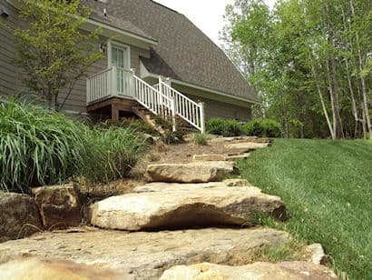 landscaping_Charlotte (Photo by )