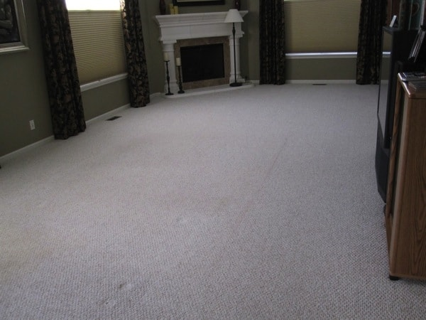 Oklahoma City members praise area carpet cleaners. (Photo courtesy of Angie's List member Mike H. of Rolling Meadows, Ill.)
