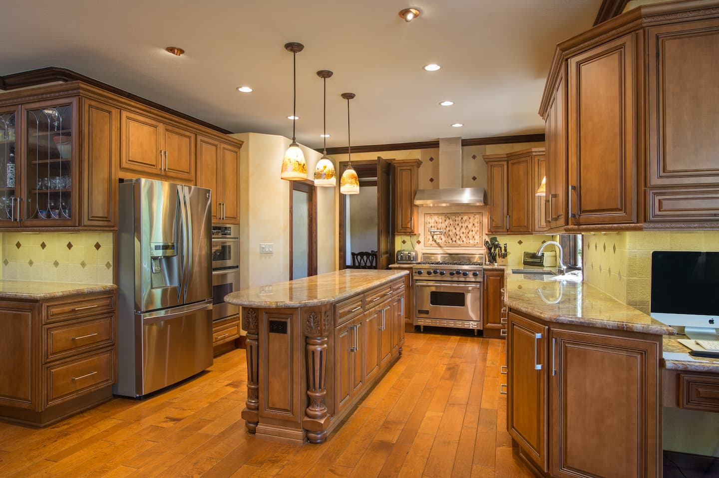 Small Kitchen Island Ideas | Angie's List on drywall garage, drywall basement, drywall fireplace, drywall entertainment center, drywall crown molding,