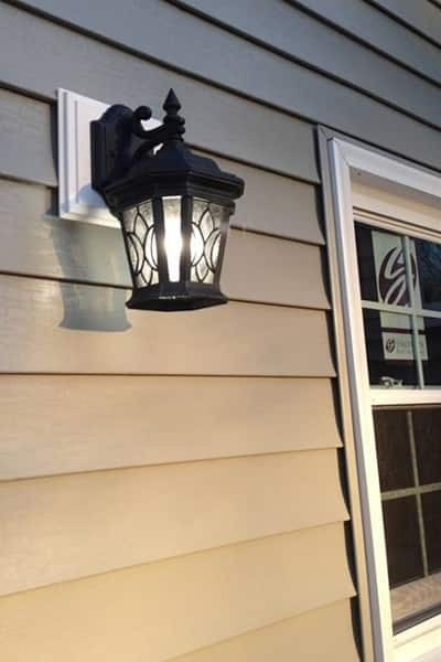 Due to exposure, siding wears over time. Some types tend to wear well while others tend to experience caulk failure at an alarming rate, says Long. (Photo courtesy of Angie's List member Nydia B. of Columbia, S.C.)