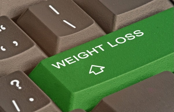 online weight loss advice