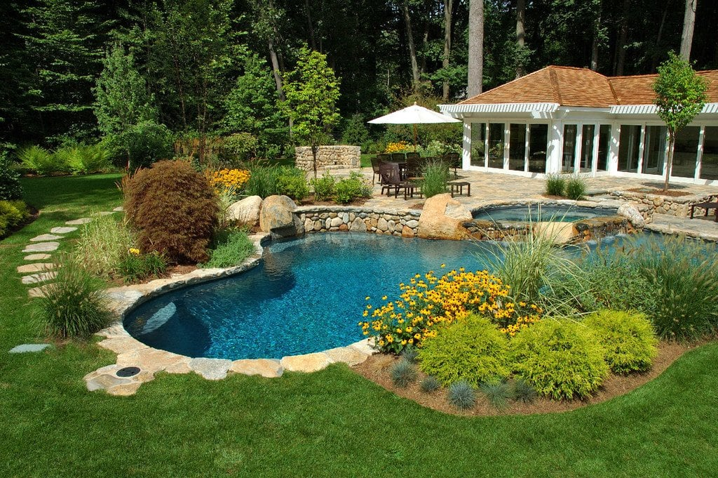 Pool Landscaping Ideas Angie S List