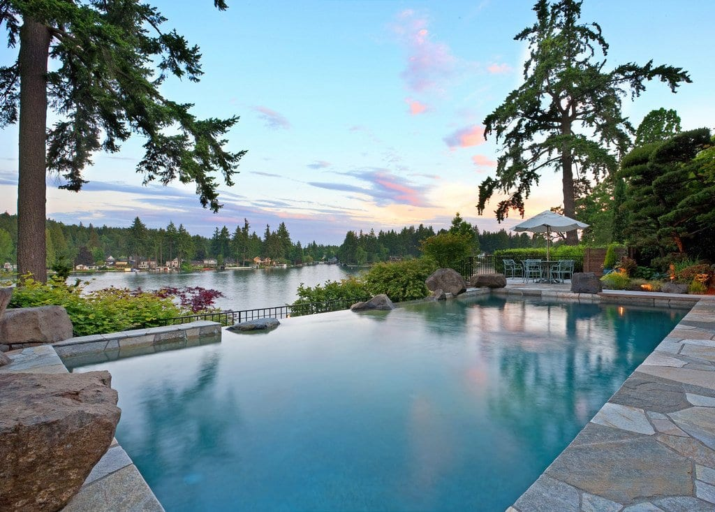 Pool Designs For Your Backyard Swimming Pool Ideas