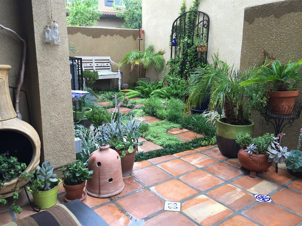 landscape designs with various styles angie u0027s list