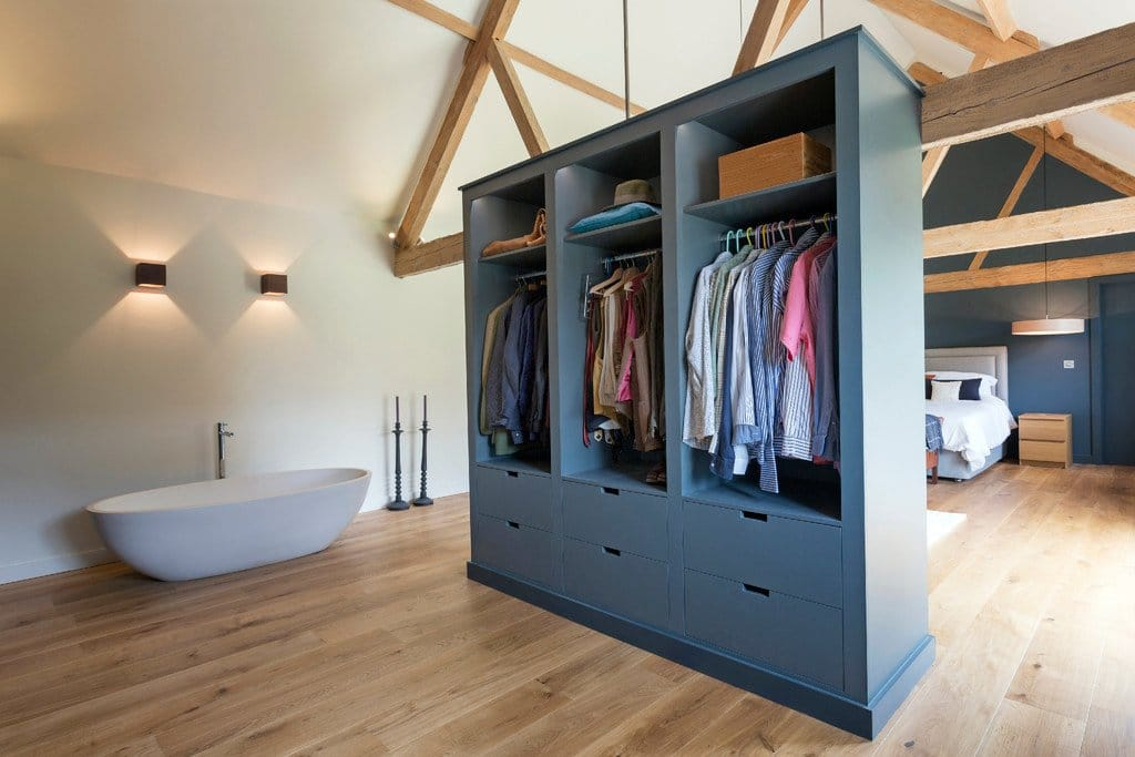 closet storage ideas angie 39 s list. Black Bedroom Furniture Sets. Home Design Ideas