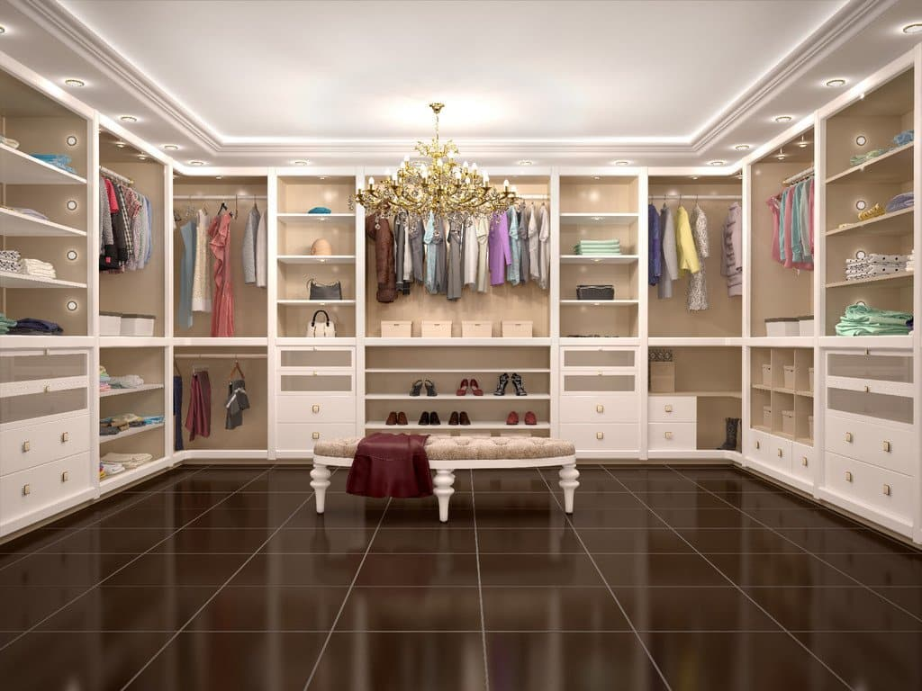 Closet storage ideas angie 39 s list - Foto cabine armadio ...