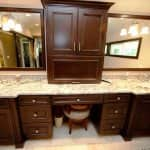 bathroom vanity double sink vanity