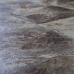 marble linoleum kitchen flooring
