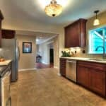 kitchen remodel to help with resale value