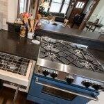 extra storage in kitchen remodel