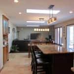 Modern kitchen light fixtures