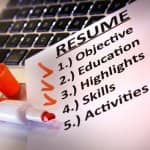 online resume service (Photo by Frank Espich)
