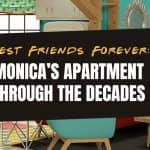 Monica's Apartment from Friends