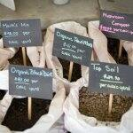 Organic mulch alternatives