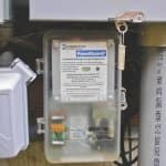 Whole house surge protectors are designed to divert excess voltage from your home and are a great way to protect your home, says DeJoseph. (Photo courtesy of Tim Donovan)