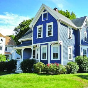 How Much Does It Cost to Paint Aluminum Siding?