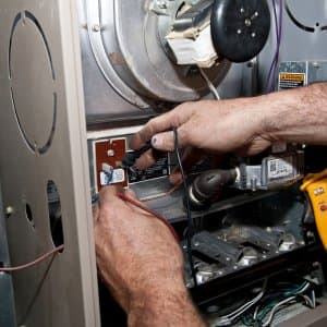 best heating and air conditioning