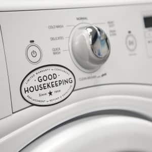 energy efficient washing machine