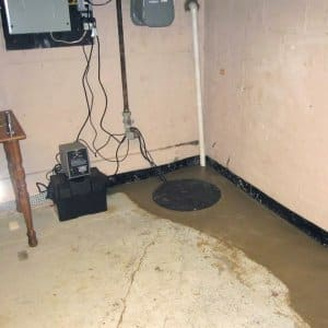 how much does basement waterproofing cost angie s list rh angieslist com Basement Waterproofing Products Interior Basement Waterproofing