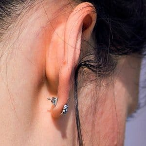 How To Treat An Infected Ear Piercing Angies List