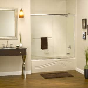Is Bathroom Remodeling A DIY Project Angies List - Do it yourself bathroom renovation