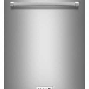 24 Inch Built In Dishwasher Stainless Steel Kdte104ess