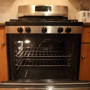 Convert Your Gas Stove to Electric or Vice Versa | Angie's List