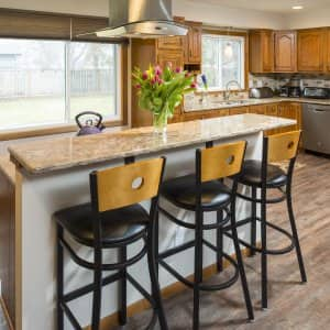 What is a Floating Kitchen Island? | Angie\'s List