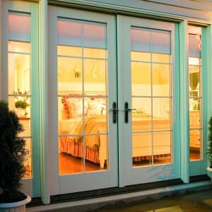 How much does patio door replacement cost angies list exterior patio french doors by pella planetlyrics Image collections