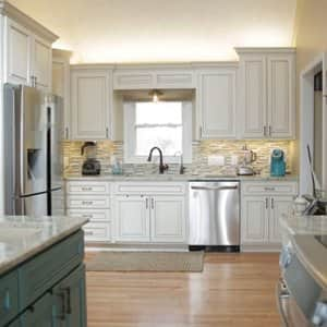 How To Install A Kitchen Cabinet video: how to install led kitchen cabinet lighting | angie's list