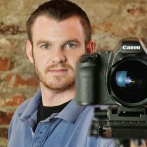 Scott Tracy, senior videographer at Angie's List