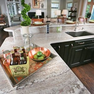 How to Seal a Granite Countertop | Angie's List