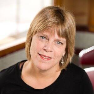 Sue Wiltz, Content Director, Angie's List