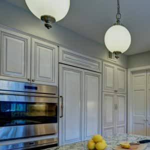 Ambient Lighting Is Important With An Open Floor Plan, Where You Want The  Kitchen And