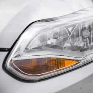 How Much Does It Cost To Fix A Car Headlight