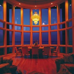 windows, dining room, Las Vegas