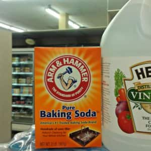 How To Clean With Vinegar And Baking Soda Angie S List