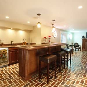 What is the price to finish a basement angie 39 s list for How much does it cost to build a wet bar