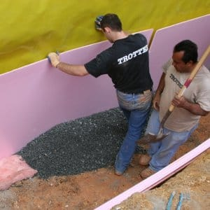 how much will basement waterproofing cost