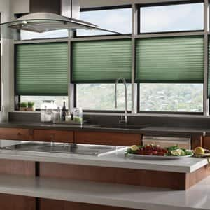 Open up to Automated and Remote Control Blinds Angies List