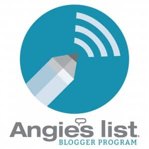 Angie's List Blogger Program