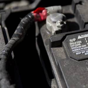 Replace Car Battery Without Losing Radio Code
