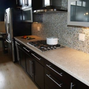 Ordinaire Concrete Countertop