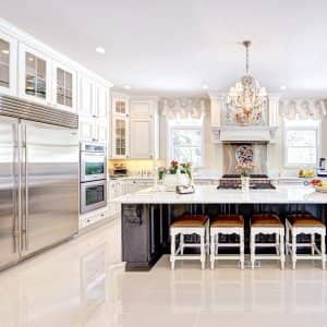 How Much Does It Cost to Paint Kitchen Cabinets? | Angie's ...