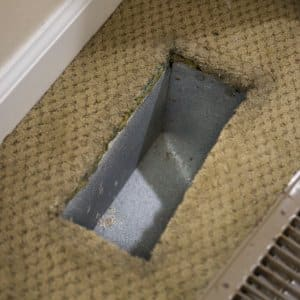 Mold In Air Ducts Can Cause Allergic Reactions Angie S List