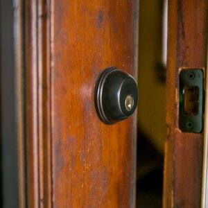 Why Locks Are Not Enough | Angie\'s List