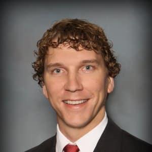 Dr. B. Christian Balldin