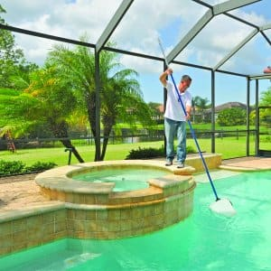 Build a pool deck yourself with these diy tips angie 39 s list - Building a swimming pool yourself ...