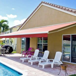 The Pros and Cons of Retractable Deck Awnings | Angie's List